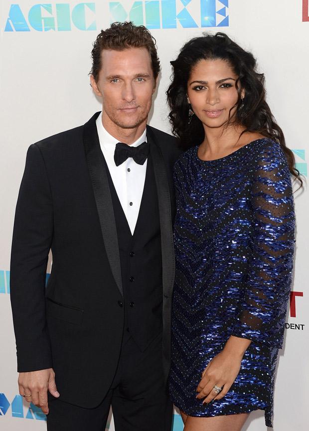 Spirit Awards 2014: Full Winners List — Including Matthew McConaughey!