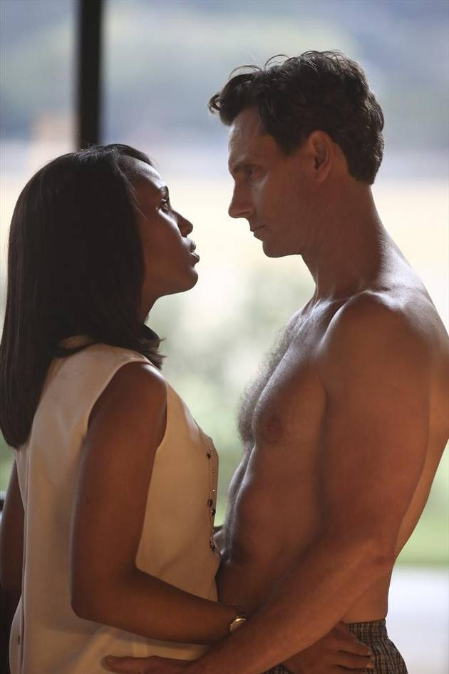 Should Fitz and Olivia Be Together on Scandal?