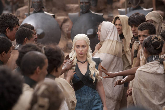 Game of Thrones Season 3 Recap (VIDEO)