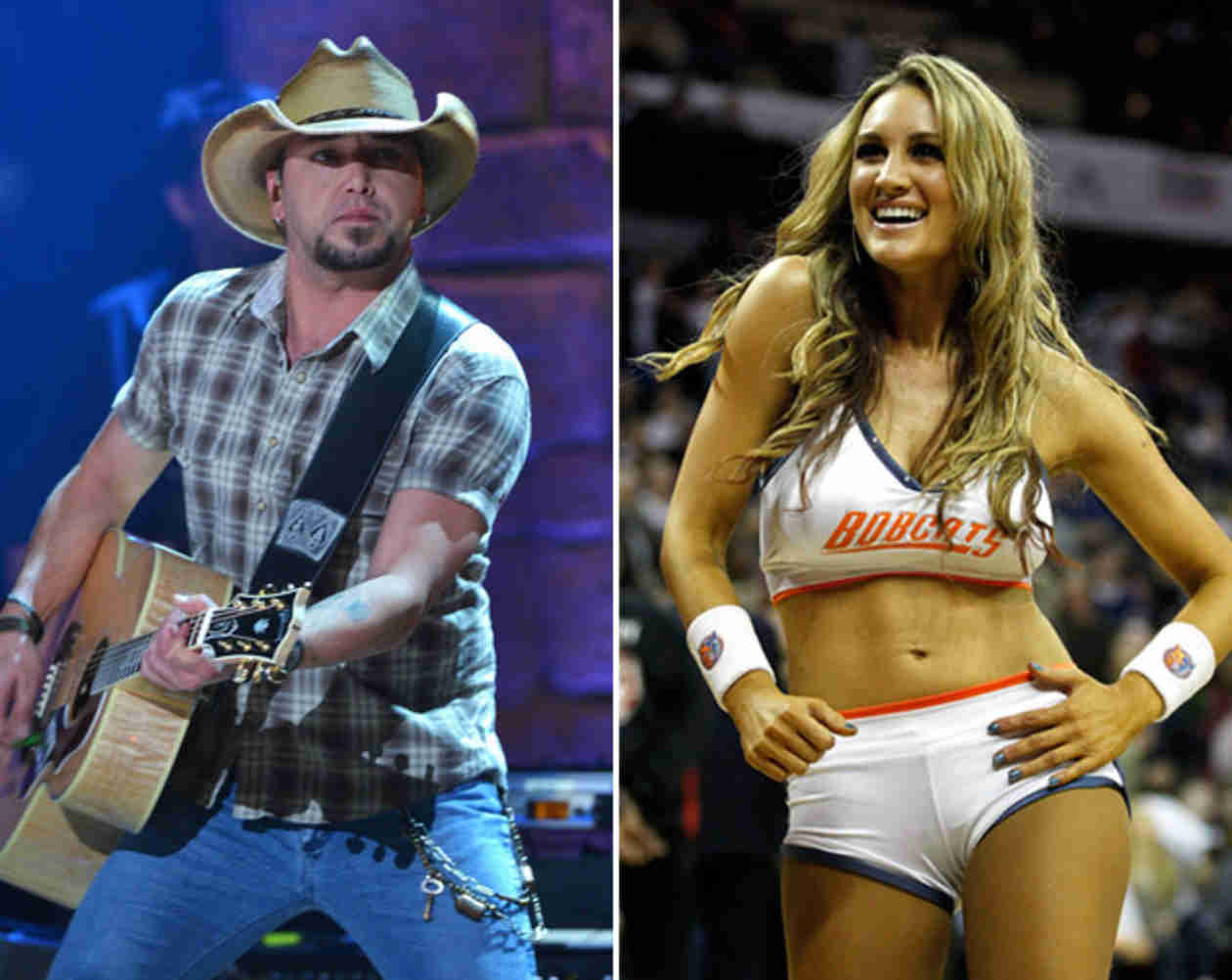 Jason Aldean Dating American Idol Alum Brittany Kerr After Cheating Scandal (VIDEO)