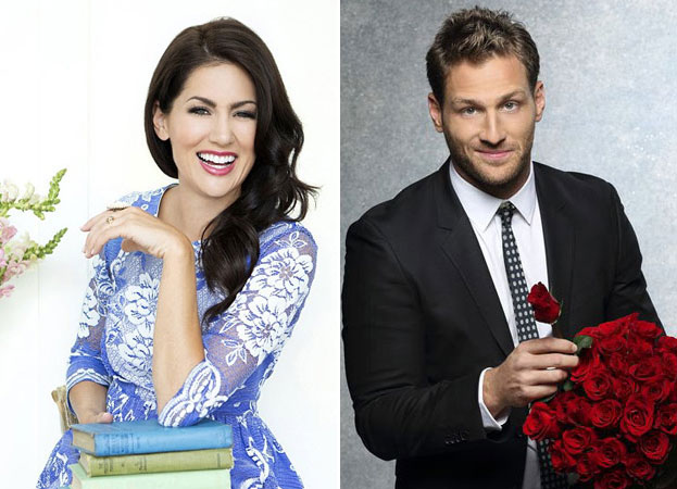 "Jillian Harris: ""I Don't See a Forever"" With Juan Pablo's Girls! Exclusive"