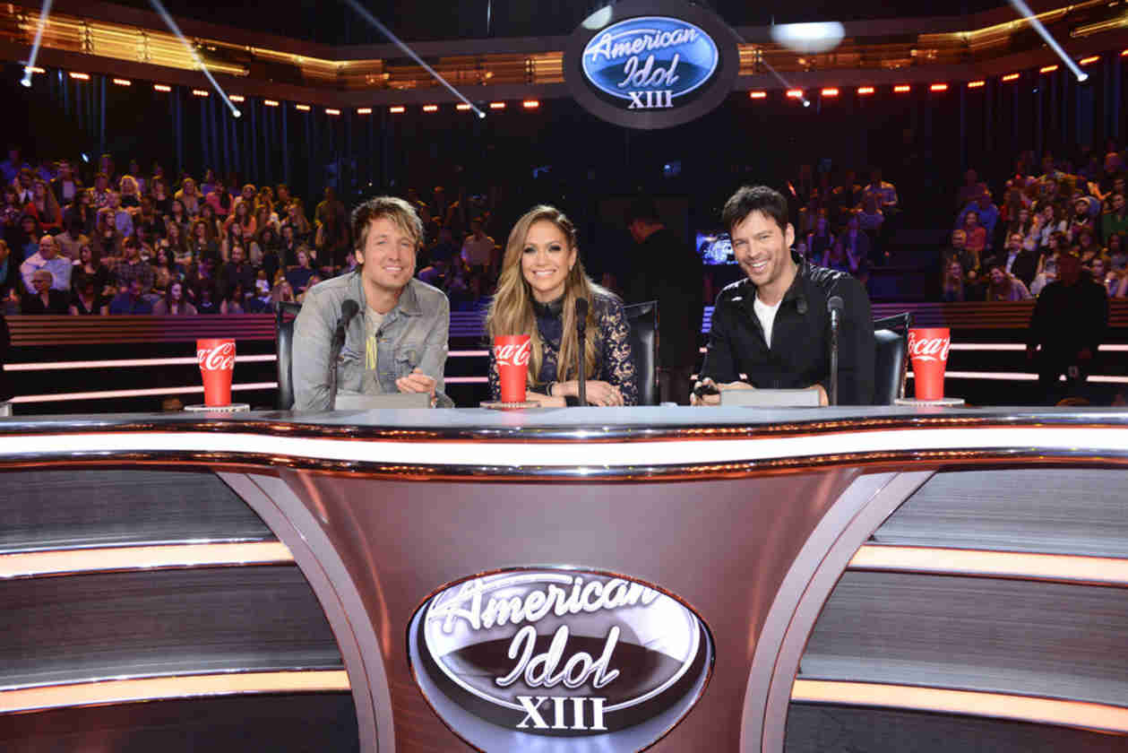 American Idol 2014 Phone Numbers: Vote For the Top 12