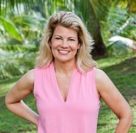 Survivor's Lisa Whelchel Returned to Acting After a 21-Year Hiatus in Which Tyler Perry Movie?