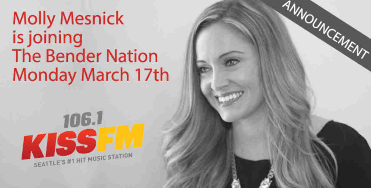 Molly Mesnick Lands Sweet New Radio Gig! Is Her Podcast Over? Exclusive
