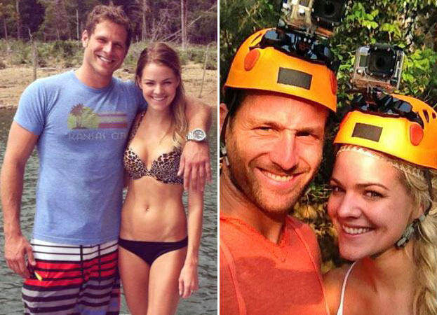 Nikki Ferrell's Ex Wants Her Back! Will She Leave Juan Pablo for Him?