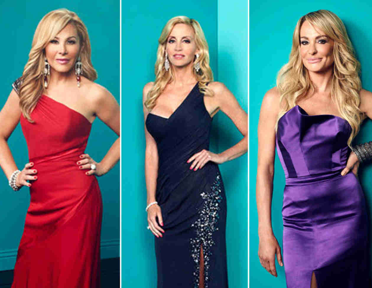 Which Former Real Housewives of Beverly Hills Star Should Return?