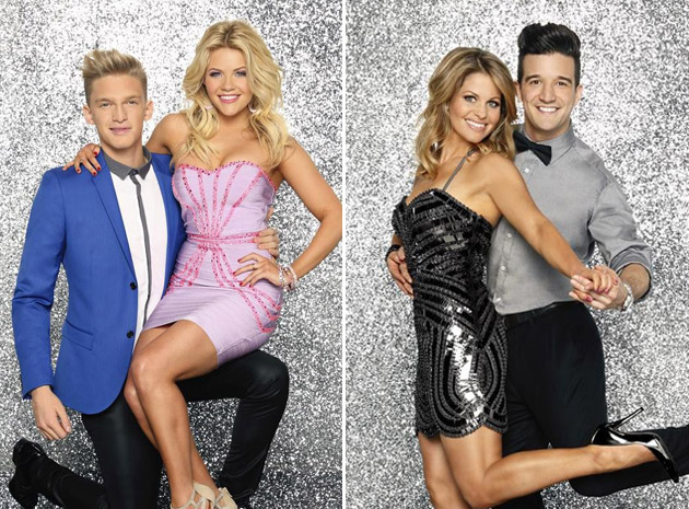 Dancing With the Stars 20134: Watch All the Season 18 Premiere Performances (VIDEOS)
