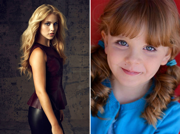 The Originals Spoilers: Callie Brook McClincy Cast as Young Rebekah (PHOTO)