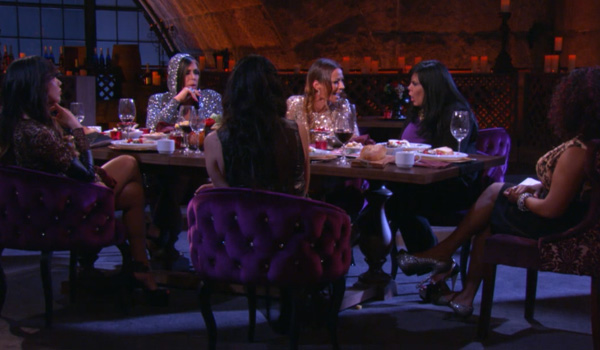 Renee's Rehash: The Mob Wives Star Recaps the Season 4 Reunion!