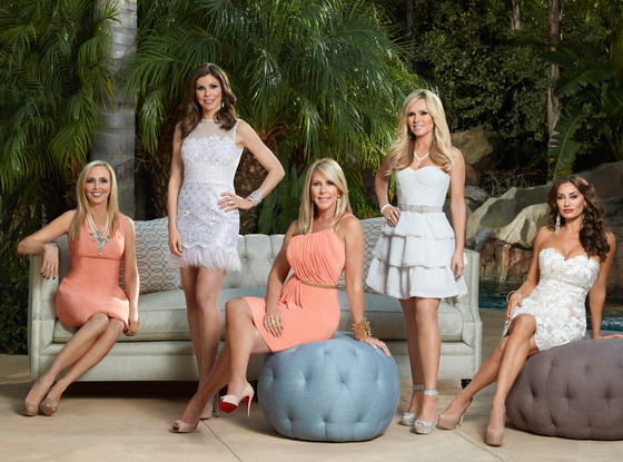 The Real Housewives of Orange County Season 9: 14 Things We Learn From the Promo (VIDEO)