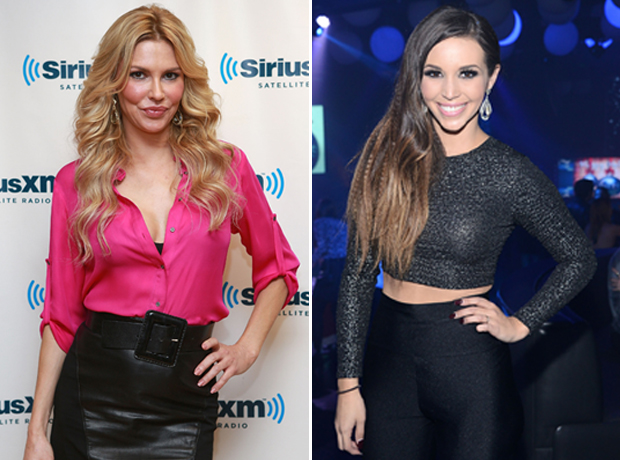 "Scheana Marie on Brandi Glanville: ""She Needs a New Storyline"" — Exclusive"