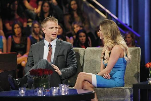 "Which of Sean Lowe's Ladies Called Him Out on ""Women Tell All"" Last Season?"