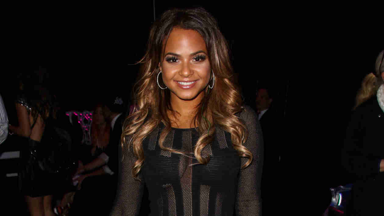 Christina Milian on Her New Reality Show, Spending Time With Daughter Violet — Exclusive