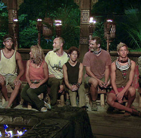 How Many Marriage Proposals Have Happened on CBS's Survivor?