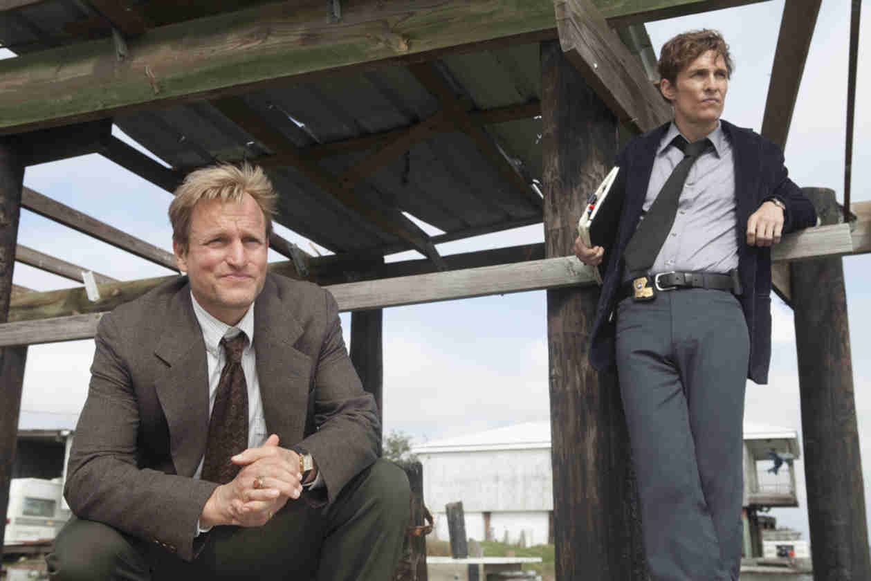 When Does True Detective Return for Season 2?
