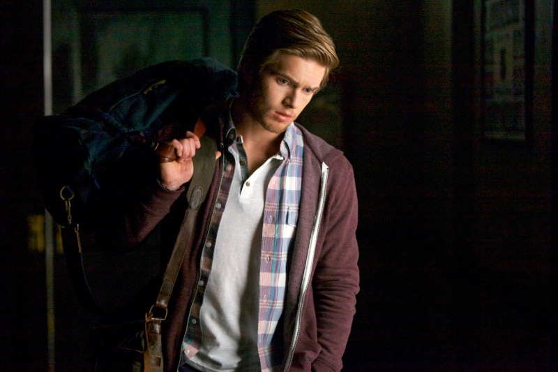 The Vampire Diaries Season 5: A Guide to the New Characters