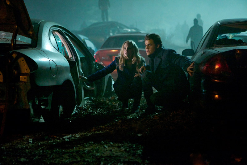 "The Vampire Diaries Promo: Season 5, Episode 17 — ""Rescue Me"" (VIDEO)"