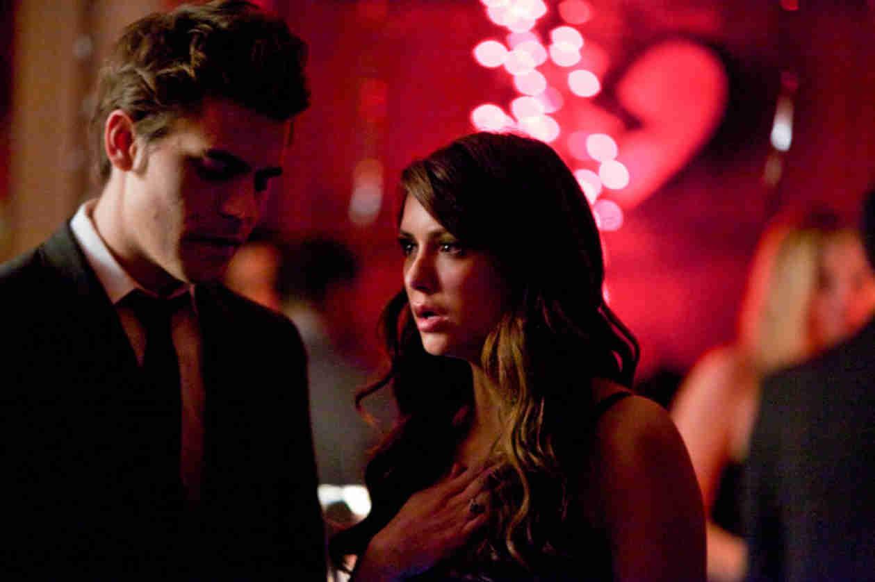 Vampire Diaries Spoilers: Stefan Will Always Have Feelings For Elena