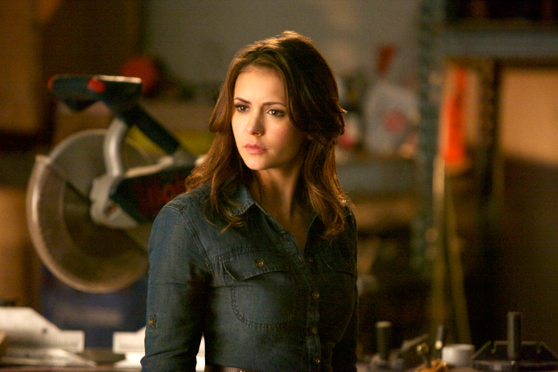 "The Vampire Diaries Promo: Season 5, Episode 18 — ""Resident Evil"" (VIDEO)"