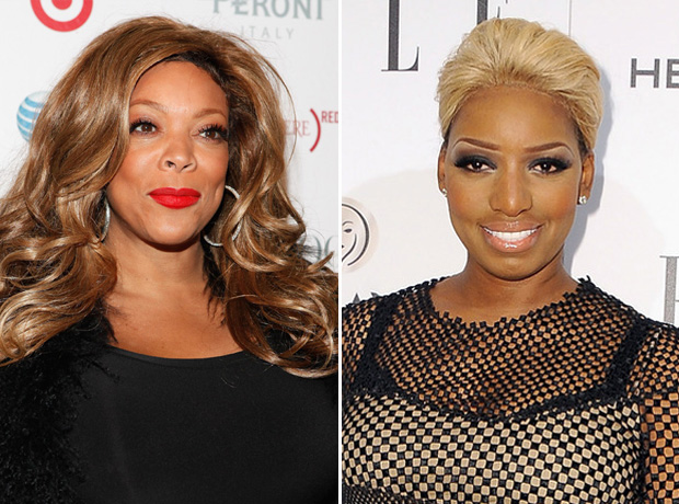 Wendy Williams Clears Up Those Comments About NeNe Leakes on DWTS