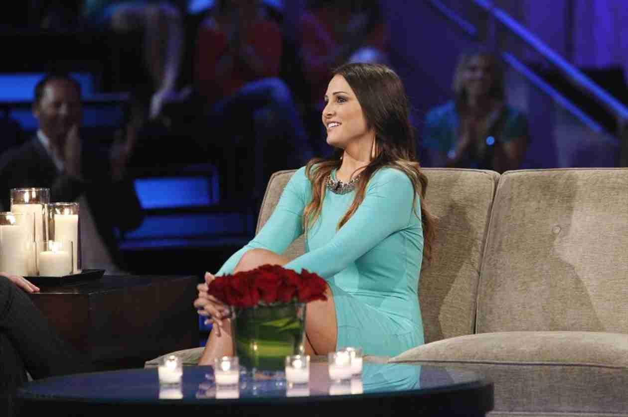 Andi Dorfman Confirmed as the Season 10 Bachelorette! (VIDEO)