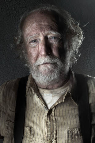 The Walking Dead Season 4 Finale: Hershel Flashbacks! Why Did They Bring Scott Wilson Back?