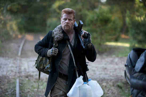 "The Walking Dead Season 5: Will Rick and Abraham Be ""At Odds in a Big Way""?"