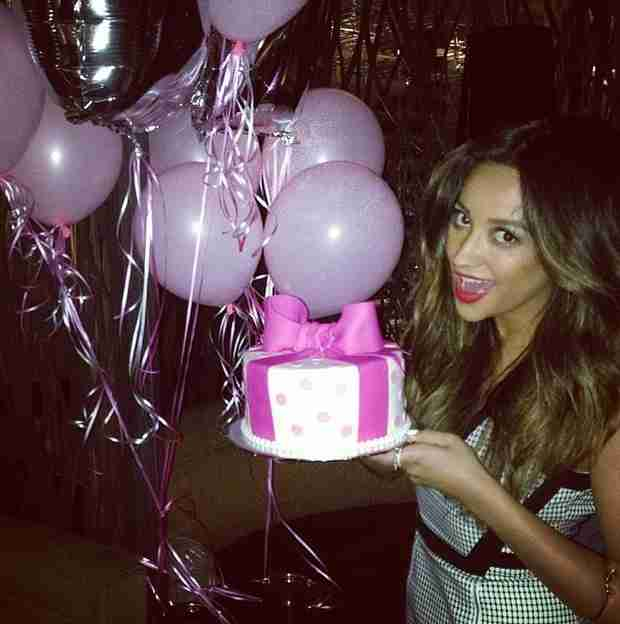 What Does Shay Mitchell Want For Her Birthday? We're So Proud of This Pretty Little Liar!