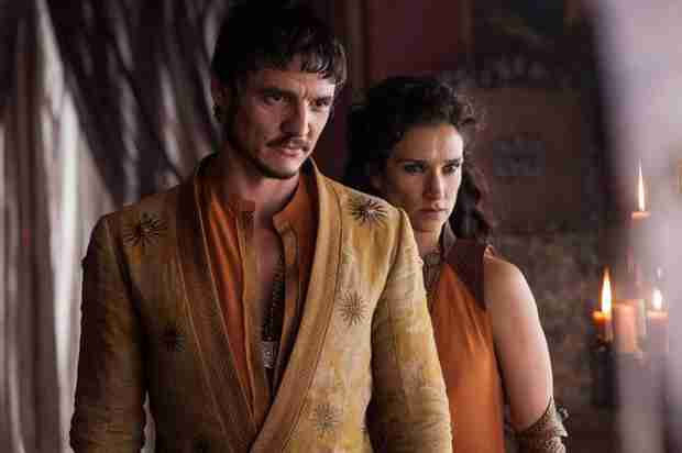 Game of Thrones Spoilers: Does Oberyn Martell Fight the Mountain?