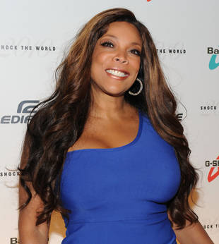 Wendy Williams Calls Dancing With the Stars Scripted