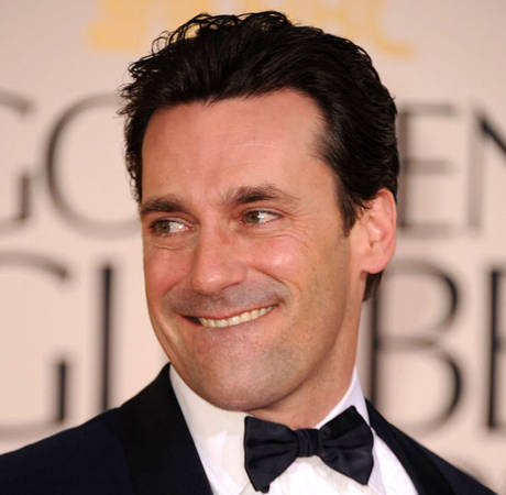 Jon Hamm Slams Justin Bieber In New Interview With Men's Fitness