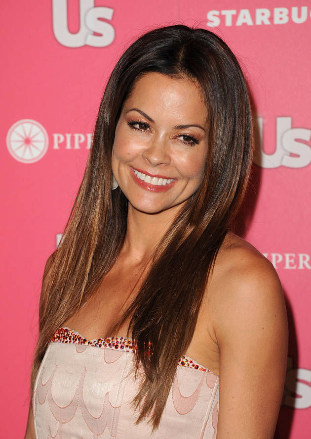 Brooke Burke-Charvet in Car Accident — Is She OK? (VIDEO)