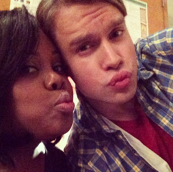 "Glee Season 5 Finale: ""Problems"" Ahead For Klaine and Samcedes"