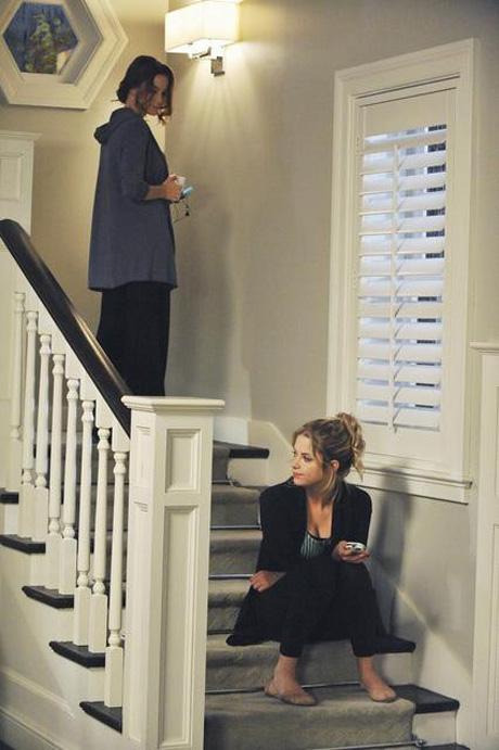 Pretty Little Liars Season 5: Alliances We'd Like to See