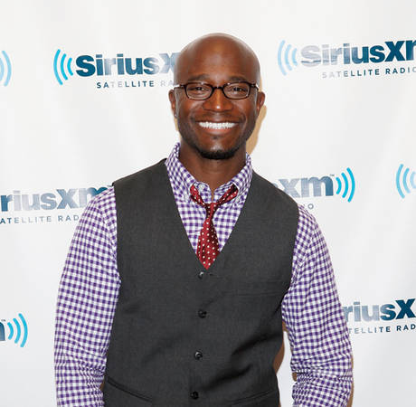 Who Is Taye Diggs's Rumored New Girlfriend?