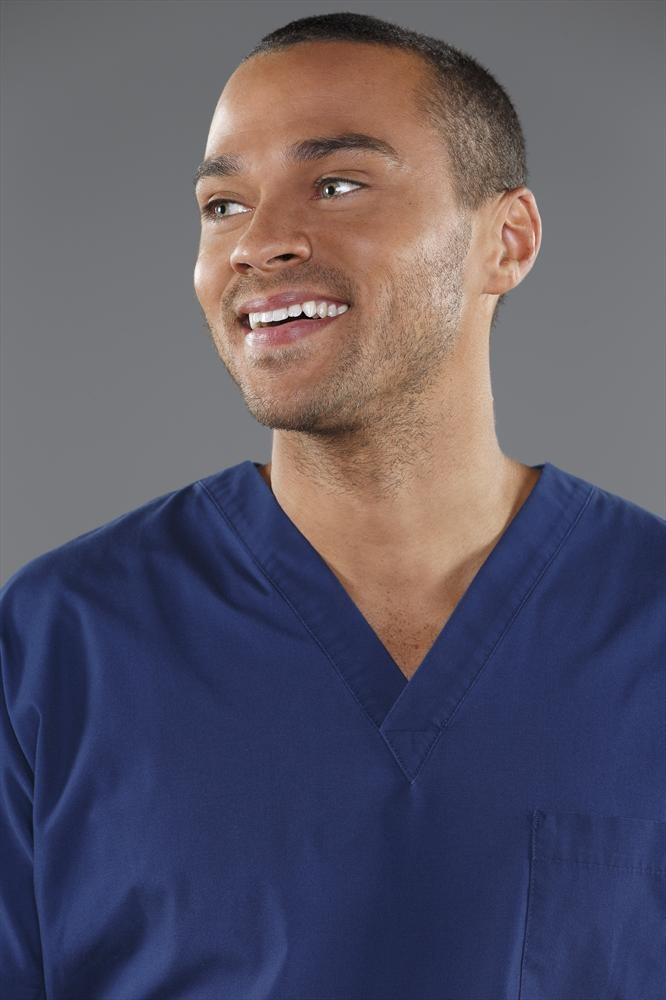 Grey's Anatomy Star Jesse Williams's Spiritual Advisor Is… Queen Latifah ? (VIDEO)