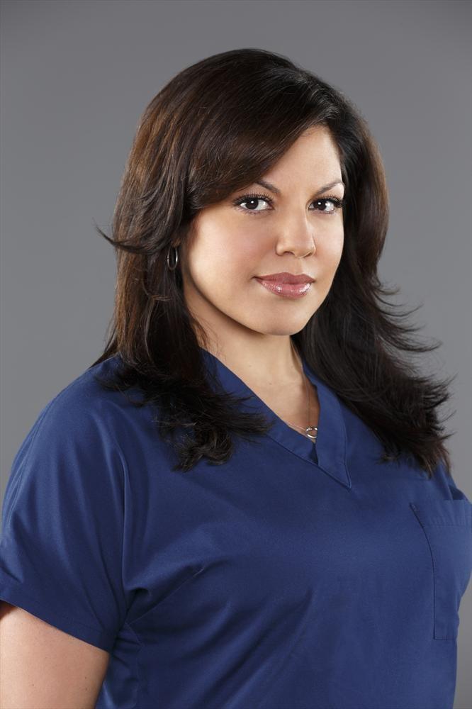 Grey's Anatomy Season 10, Episode 23: Callie Receives Terrible News