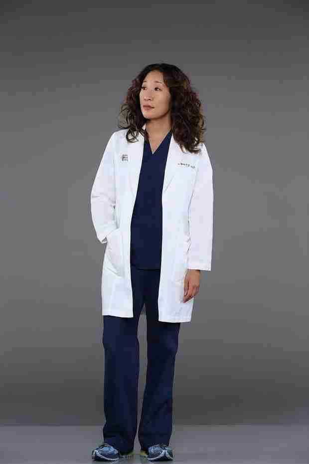 Grey's Anatomy Finale: Why Is Cristina Departing, and What Will Happen?