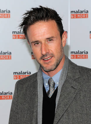 David Arquette Welcomes Son! His Name Is…