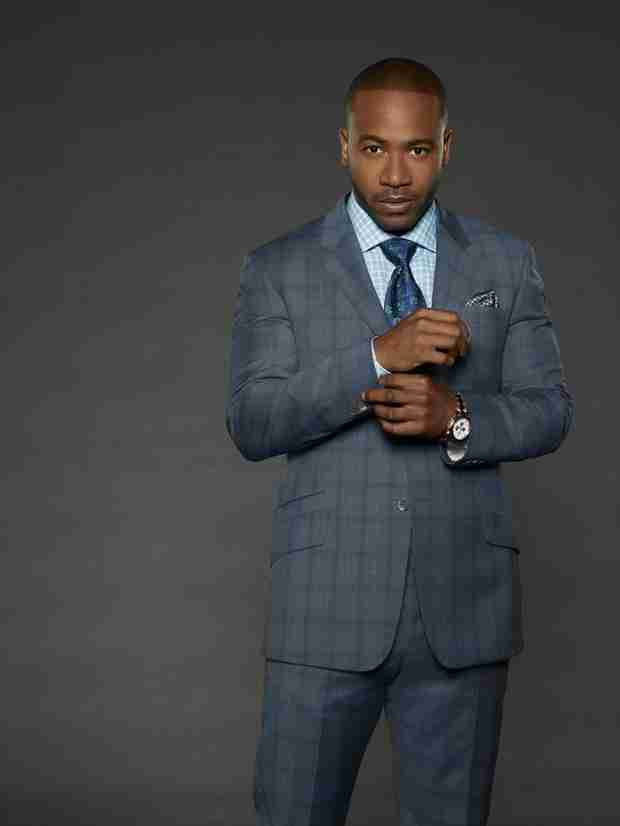 Columbus Short Confirms He Will Not Return to Scandal for Season 4