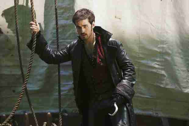 Once Upon a Time Ratings Fall For Season 3, Episode 17 — How Bad Were They?