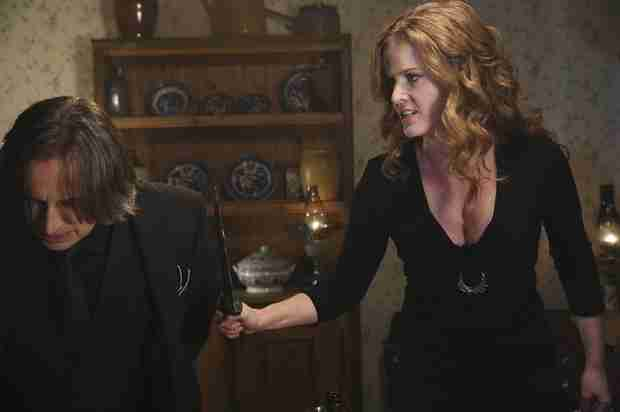 Once Upon a Time Ratings: Season 3, Episode 18 Delivers New Series Low