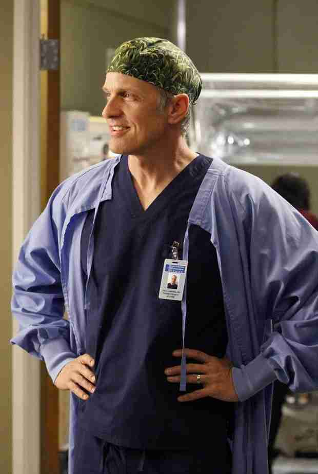 "Grey's Anatomy Music: Songs From Season 10, Episode 18, ""You Be Illin'"""