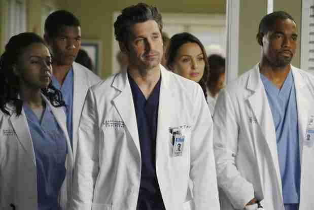 "Grey's Anatomy Season 10, Episode 20 Review: What Did You Think of ""Go It Alone""?"