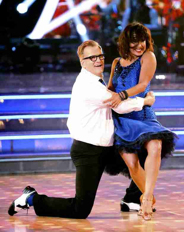 Dancing With the Stars 2014 Recap: Did Party Anthem Night Make You Wanna Shout?