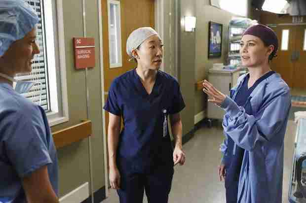 Grey's Anatomy Season 10, Episode 21 Sneak Peek: Cristina Faces Unbearable Choice