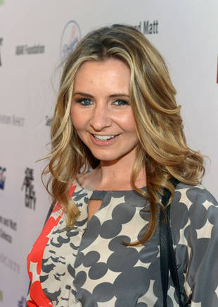 7th Heaven Star Beverley Mitchell's Daughter, Kenzie, Turns 1! (PHOTOS)