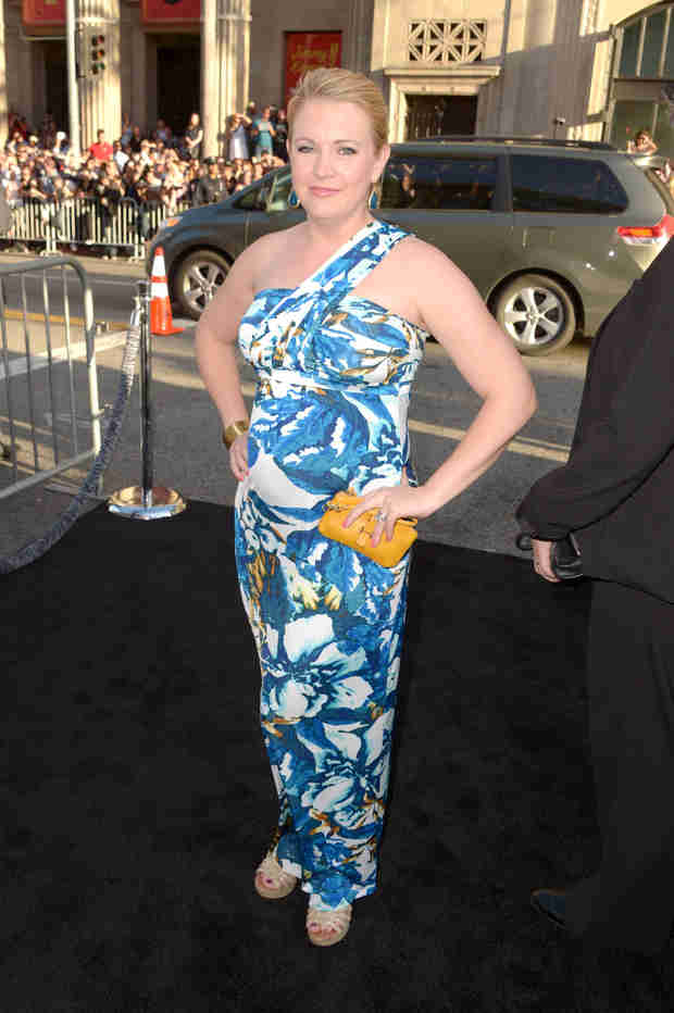 Melissa Joan Hart Flaunts New Bikini Bod — See Her 40-Pound Weight Loss! (VIDEO)