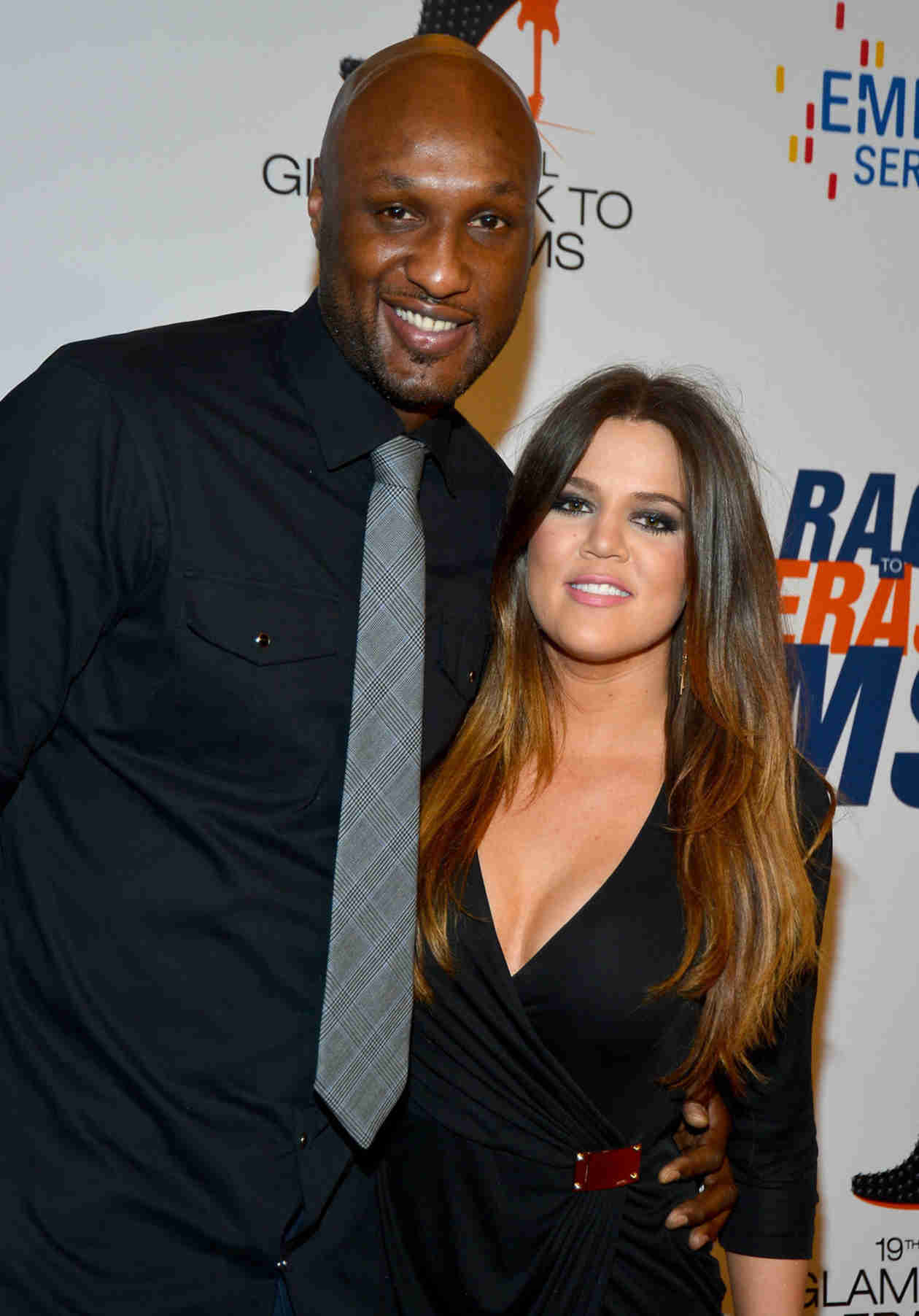 Lamar Odom Back in NBA, Playing for the Knicks Tonight