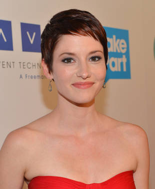 "Chyler Leigh on Having Starred on Grey's Anatomy: ""It's Not Worth It"""